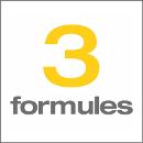 3 formules : Formations en présentiel, Cours en ligne (AéroPPL) et Application iPad (GlobalPPL)