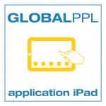 GlobalPPL, l'application pour iPad